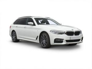 BMW 5 Series Tourer available on a 12 month car lease with 15000 miles over the term of the contract