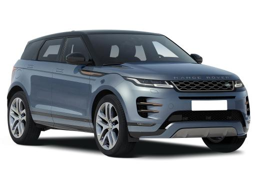 Land Rover Range Rover Evoque Hatchback available on a 12 month car lease with 12000 miles over the term of the contract