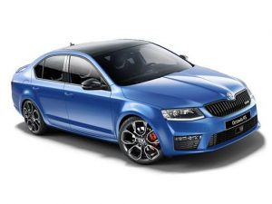 Skoda Octavia Hatchback available on a 7.5 month car lease with 11250 miles over the term of the contract