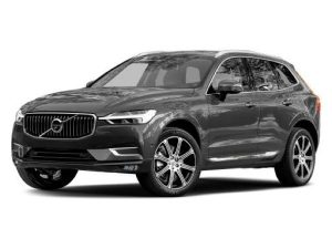 Volvo XC60 Estate available on a 12 month car lease with 15000 miles over the term of the contract
