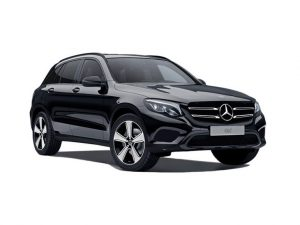 Mercedes-Benz GLC Estate available on a 5 month car lease with 7500 miles over the term of the contract
