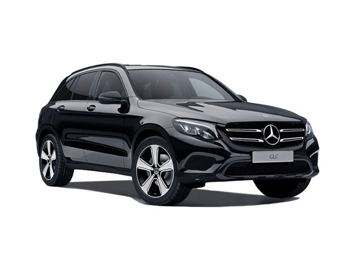 Mercedes-Benz GLC Estate available on a 9 month car lease with 13500 miles over the term of the contract