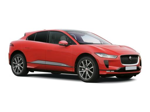 Jaguar i-Pace Estate available on a 15 month car lease with 15000 miles over the term of the contract