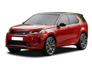 Land Rover Discovery Sport SW available on a 12 month car lease with 15000 miles over the term of the contract