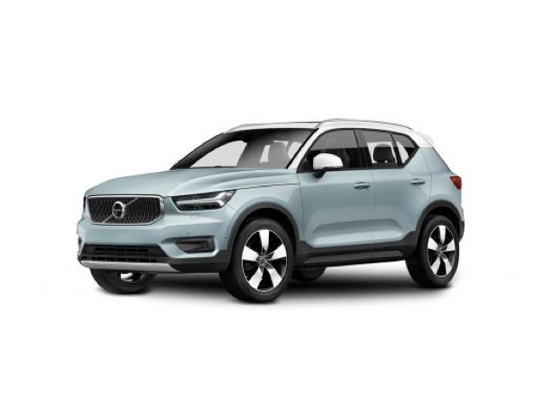 Volvo XC40 Estate available on a 5 month car lease with 7500 miles over the term of the contract