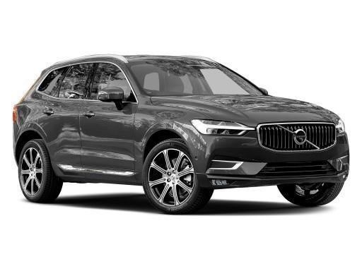 Volvo XC60 Estate available on a 12 month car lease with 12000 miles over the term of the contract