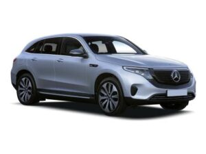 Mercedes-Benz EQC Estate available on a 18 month car lease with 14994 miles over the term of the contract