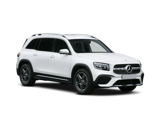 Mercedes-Benz GLB Estate available on a 18 month car lease with 14994 miles over the term of the contract