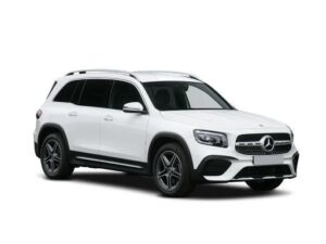 Mercedes-Benz GLB Estate available on a 23 month car lease with 19159 miles over the term of the contract